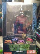 TMNT * Shredder * 7 inch Movie Figure * NECA 54083 *