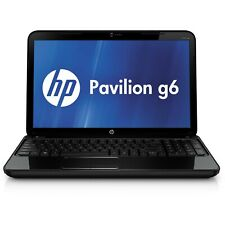 HP Pavilion G6 15.6 pulgadas Intel i3 3GB Ram 320GB Unidad De Disco Duro Laptop Win 10