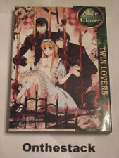 MANGA:   Alice in The Country of Clover: Twin Lovers by QuinRose & Kei Shichiri
