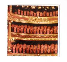 Opéra PEAU DE CHAMOIS PAR PETER maenhoudt carte de Vœux