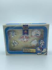 Donald Duck 85th Anniversary Pin Disney Store Limited Edition LE1600 Box Set 5