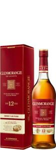 Glenmorangie Lasanta 700mL Bottle