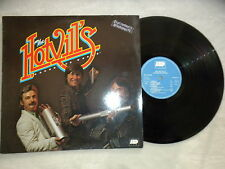 "LP THE HOTVILL'S ""Around the Wolrd"" I.L.D 42044 FRANCE µ"
