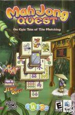 Mac:  Mah Jong Quest *Neu*