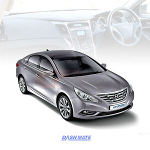 DASH MAT Hyundai i45 sedan APR/2010 to Current DM1190 Black or Charcoal avail