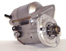 EARLY FORD FLATHEAD 12 VOLT HIGH TORQUE MINI RACE STARTER 1932 - 1953