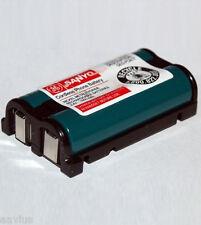 GE Replacement Cordless Phone Battery for Panasonic HHR-P513 KX-TG2248 KX-TG2238