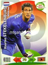 Adrenalyn XL - Maarten Stekelenburg - Niederlande - Road to 2014 FIFA World Cup