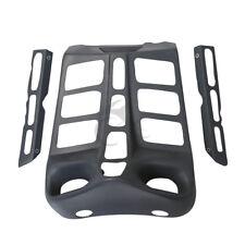Fiberglass Unpainted Radiator Cover For Harley V-Rod VRSC VRSCAW VRSCAW 07-11 10