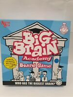 Big Brain Academy Board Game from University Games NEW & UNUSED