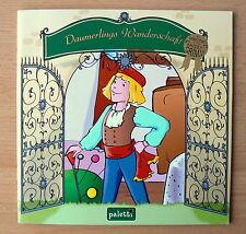 Kinderbuch, Buch Kinder - Märchen Daumerlings Wanderschaft, Paletti Verlag, NEU