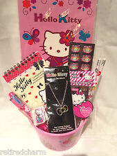 ❤️HELLO KITTY LOT �� Christmas �� Stocking Stuffers Party Favors NEW Gifts #18❤️