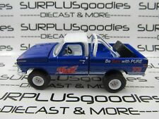 Greenlight 1:64 Scale LOOSE Lifted 1972 FORD F-100 F100 Pickup Truck Off Road #2