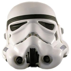Stormtrooper Helmet ANH White Armor - for a Stormtrooper Costume