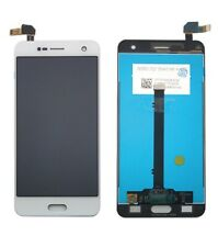 Replacement ZTE Blade V8 Touch Screen Digitizer + LCD Display Assembly White