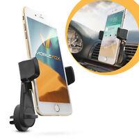 360° voiture véhicule SUPPORT Ventilation pour Apple iPhone x 8 7 6 5 S. SE Plus
