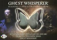 Ghost Whisperer Seasons 3 & 4 Transparent Mask Prop Card P6