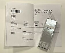 "Kylie Cosmetics Holiday ""Vixen"" Lip Kit Matte Lipstick Liner Authen w/Receipt"