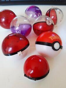 POKEMON  Master Ball  1999  - COLLECTABLE - Choose ball - RARE
