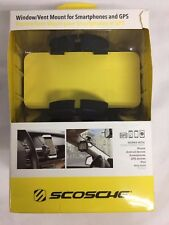Scosche IUHW9R Mobile Windsheild and Vent Mount Kit for Phone/GPS FREE SHIPPING