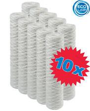 10 x PFAX Vorfilter 1 mcr Wickelfilter Osmosefilter Wasserfilter