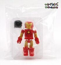 Marvel Minimates Heroes United Exclusive Mail-Away Promo Iron Man (Sealed)