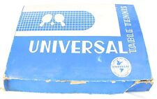 Vintage Universal Table Tennis Game