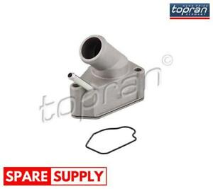 THERMOSTAT, COOLANT FOR OPEL TOPRAN 205 129