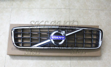 FRONT UPPER GRILLE Front Bumper Upper Radiator Grille for VOLVO XC90 2003-2011