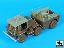 Black Dog 1/35 M561 Gama Goat Fire (Brush) Truck V2 Conversion (Tamiya) T35211