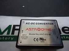 Anc-6S-M Astrodyne Dc/Dc Converter Brand New!