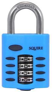 PADLOCK COMBI 40MM ALL-WEATHER Security Locks