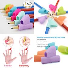Pencil Grip Warmtaste Design Ergonomic Training Children Holder Pen Writing Aid