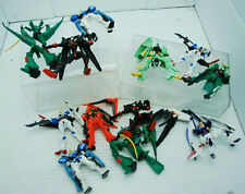 """LOT OF ASSORTED 3"""" JAPANESE ROBOT ACTION FIGURES"""