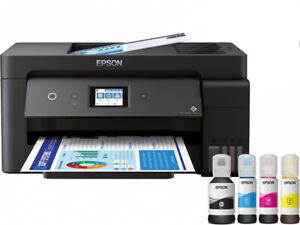 Epson EcoTank ET-15000 Farbtintenstrahldrucker Drucker Scanner Kopierer Fax WLAN