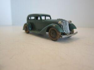 TootsieToy Graham Sedan 1933-39  #0515