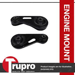 Rod Engine Mount for Toyota Prius NHW20 1NZFXE 1.5L Auto 11/03-6/09
