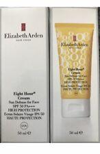 Elizabeth Arden 8 Eight Hour Sun Defence Cream For Face Boxed - SPF50 50ml