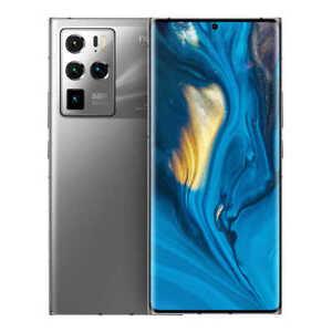 "ZTE Nubia Z30 Pro 6.67"" AMOLED 144Hz 64MP Snapdragon 888 Phone By FedEx"