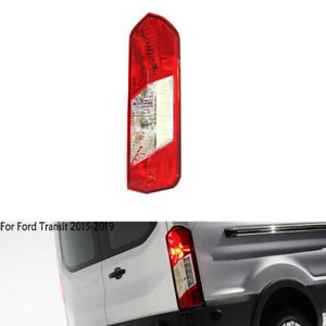 Right Tail Light For Ford Transit 150 250 350 2015 2016 2017 2018 2019 2020 Rear