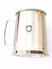 Irish Guards Regiment  Stainless Steel One Pint Beer Tankard Mug Glass BKG17