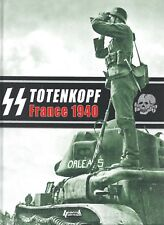 SS Totenkopf France 1940, Campaign Photo Diary