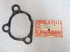 Kawasaki NOS NEW  11023-002 Rocker Case Gasket B W1 W2 W1SS W2SS W2TT  1966-69