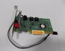 CREATIVE TECHNOLOGY PCI SOUND CARD CT5806