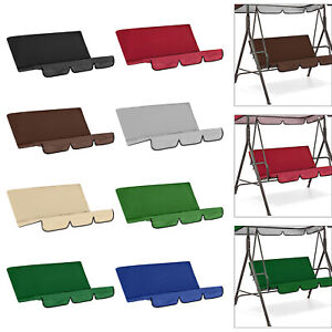 Universal Replacement Seat Cover for Garden Swing Chair, Patio Hammock Seat