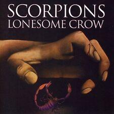Scorpions - Lonesome Crow [New CD]