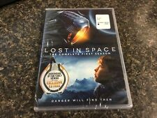 Lost in Space: The Complete First Season (Dvd, 2018) Sealed Brand New