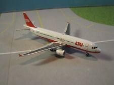 STARJETS 500 (SJLTU116) LTU A320 1:500 SCALE DIECAST METAL MODEL