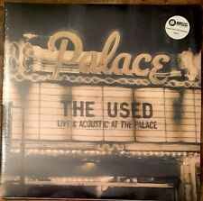 Used - Live and Acoustic at the Palace LP [Vinyl New] Gatefold 2LP + Download