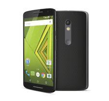 """Motorola Moto X jugar Reino Unido Sim Libre Negro 5.5"""" 16GB 2GB Teléfono inteligente Negro (95419)"""